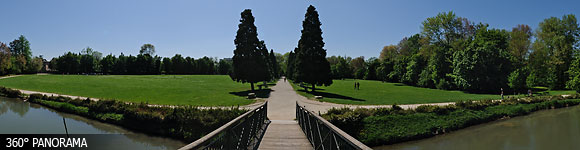 Parco Querini, the most important park of Vicenza